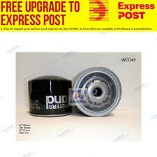 Wesfil Oil Filter WCO45 fits Volvo 940 2.3 Turbo,2.3