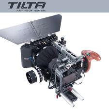 Tilta Es-t17-c Sony A7 A7s A7r Mark 2 II Mk2 Rig Cage Follow Focus Matte Box