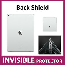 """iPad Pro 9.7"""" INVISIBLE BACK BODY & SIDES Screen Protector Skin Military Grade"""