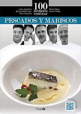 100 maneras de cocinar pescado y marisco. ENVÍO URGENTE (ESPAÑA)