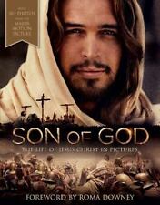 Son of God: The Life of Jesus Christ in Pictures