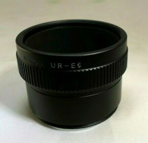 Nikon Lens Adapter UR-E5 46mm threads for Coolpix 5000 Genuine Original OEM