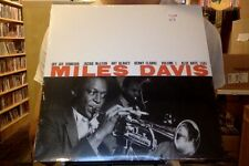 Miles Davis Volume 1 LP sealed vinyl RE reissue Blue Note