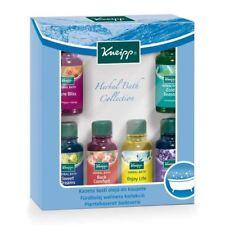 Kneipp Herbal Bath Oil Gift Set 6 x 20ml