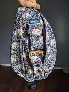 Kavu Rope Shoulder Bag Camping