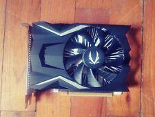 ZOTAC GeForce GTX 1650 4GB GDDR6 Graphics Card (ZTT16520F10L)