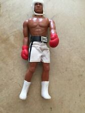 Muhammad Ali Mego Action Figure w/ Clothes Punching Action! Collectible Toy 1976