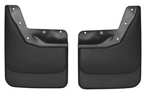 Husky Liners 56291 Custom Molded Mud Guards Fits 95-03 S10 Blazer S10 Pickup