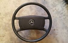 1973 1980 Mercedes w116 450SE 450SEL steering wheel