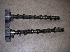 Ford Escort Cabrio Nockenwelle 2 Stück Ein und Auslaß1.6i Bj: 1995