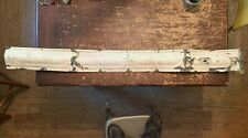 Antique Ornate Tin Ceiling Tile Crown Molding H