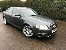 Diesel Audi More than 100,000 miles Vehicle Mileage Cars