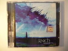 Znich – Heathen/Язычнiк Я... BELARUS Pagan/Folk Metal CD