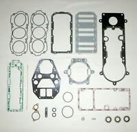 12111-18A04 WSM Suzuki 230 LT 1985-1993 Piston Kit 50-400K OE 12111-18A02