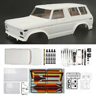 Plastic 1:10 Body Shell Kit RC Vehicles Model Spare Parts Upgrade Accessory