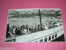 c1920. POSTCARD OF BOURNEMOUTH. REAL PHOTOGRAPH.