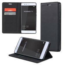 Huawei Mate 9 Handy-Tasche Flip Cover Book Case Schutz-Hülle  Etui Wallet