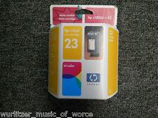 Hewlett Packard Model 23 Print Cartridge (hp c1823d)