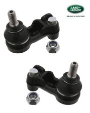FOR LAND ROVER FREELANDER 1 FRONT TRACK ROD END BALL JOINT PAIR QJB100220-230