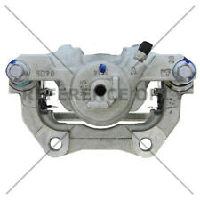 Disc Brake Caliper Rear Left Centric 141.40586 Reman