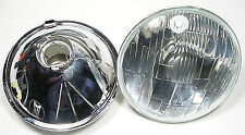Alfa Romeo Spider 1966 - 1993 , 2 Headlight Units, NEW