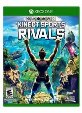 Kinect Sports Rivals-Xbox One Spiel