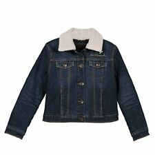 Catimini Denim Veste de Sport fille