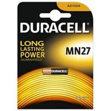 2x Batterie 12V MN27 A27 LR27A GP27 L828 DURACELL