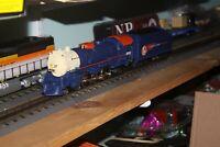 Lionel O gauge # 28026 Lionel command 4-6-2 Northwestern Locomotive & tender NIB