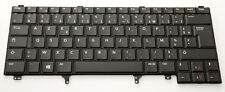 Dell Latitude e6230 e5430 FRENCH FRANCE Keyboard mr9n2 Clavier