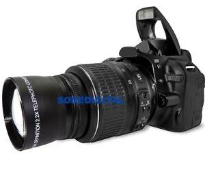 BEPRO Photo® SPORTS TELEPHOTO ZOOM LENS FOR NIKON D3300 D3400 D5600 D3500