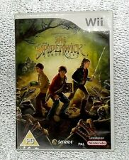 The Spiderwick Chronicles ( Nintendo Wii , 2008) tested with free postage