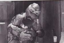 PF Turtles III ( Michelangelo , Travis Moon )