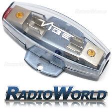 Vibrador fdagu-1 AGU PORTAFUSIBLES Portafusibles Para Amplificador de coche de cableado Resistente Al Agua