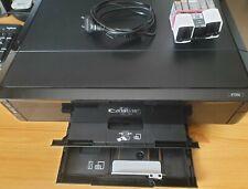 Canon PIXMA iP7250 Tintenstrahldrucker CD-/DVD-/Fotodrucker, Restgarantie