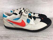 NIKE Track & Field Shoes Multi Color EUR 44 Men's US Size 10