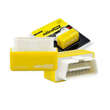 1996-2016 Chevrolet SILVERADO DURAMAX GAS PERFORMANCE Module Tuner Chip