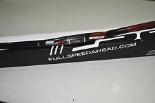 Piega/Manubrio MTB FSA CSI Flat Mod.SLK Red All/Carbon 620mm/HANDLEBAR FSA