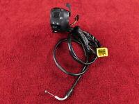 LEFT SIDE HANDLEBAR SWITCH 97-00 GSXR 600/750 SRAD 01-03 GSXR600 Turn Signal Pod