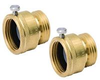 108-904RP Backflow Preventer-Vacuum Breaker (2 Pack) NEW
