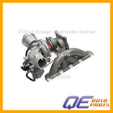 Audi  A4 A4 Quattro Turbocharger with Exhaust Manifold BORG WARNER 06D145701J