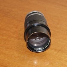 20cm f4.5 TELYT LEICA TELEPHOTO LENS L39 LTM screw fit COATED 1956