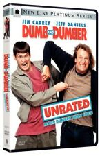 Dumb and Dumber [New DVD] Unrated