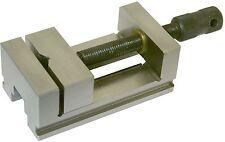 40242 GG-Tools Maschinenschraubstock Schleifschraubstock 60mm
