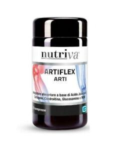 NUTRIVA ARTIFLEX ARTI 50 Compresse