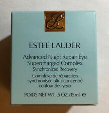 ESTEE LAUDER ADVANCED NIGHT REPAIR EYE Supercharged Complex 0.5oz/15ml NIB