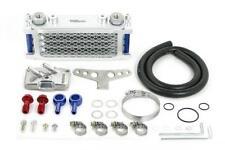 Compact Oil Cooler Kit (Frame/Rubber/4-Fin) HONDA MONKEY