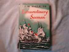 Extraordinary Seaman (The Biography of Admiral Thomas Cochrane RN)