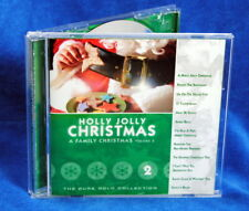 Holly Jolly Christmas: A Family Christmas Volume 2 Pure Gold Collection Holidays