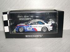 MINICHAMPS White Diecast Rally Cars